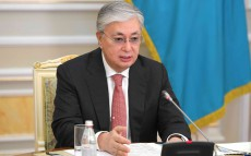 President Kassym-Jomart Tokayev held the Expanded session of the Government of the Republic of Kazakhstan