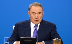Address of the President  of the Republic of Kazakhstan N.Nazarbayev to the nation. January 17, 2014